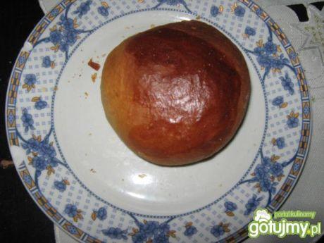 Sposoby na przygotowanie: drożdżówki z jabłkami. gotujmy.pl