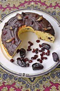 Bolo rei czyli ciasto króla