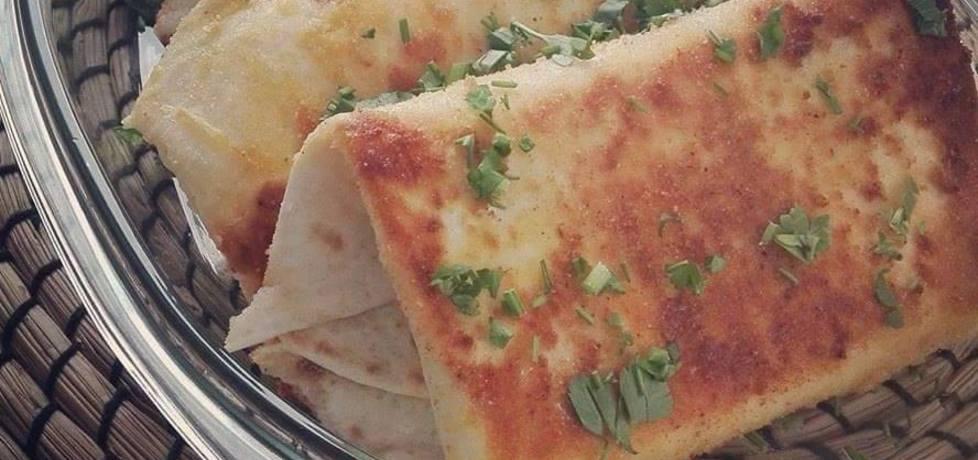Krokiet z tortilli (autor: monika_pawlak)