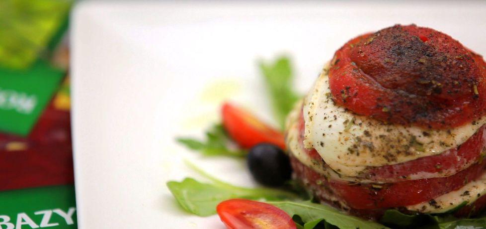 Doradca smaku, odc. 15: pomidory z mozzarellą na ciepło (autor ...