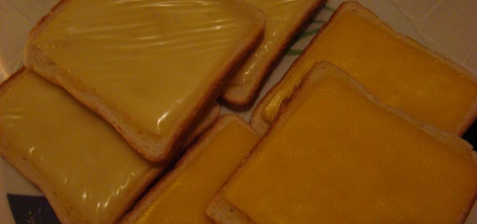 Czosnkowe tosty (autor: kate500)