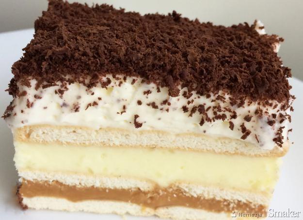 3 Bit Ciasto Bez Pieczenia Przepis Ze Smaker Pl