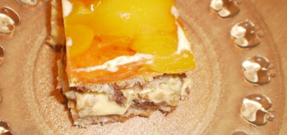 Kora dębu-ciasto (autor: iwona56)