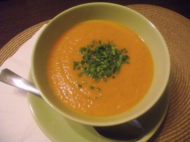 Przepis na zupa krem jarzynowa
