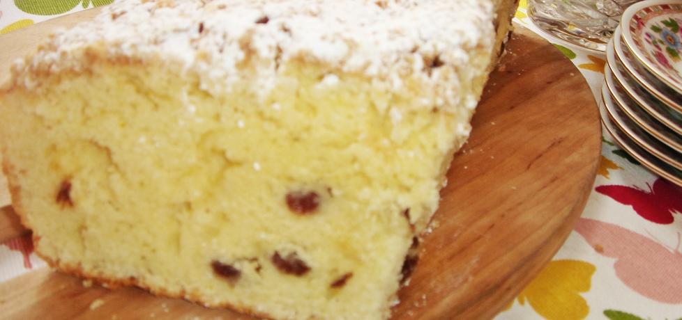 Ciasto drożdżowe na kefirze (autor: justi2401)