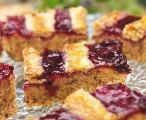 Tort linz (torta linz)  prosty przepis i składniki