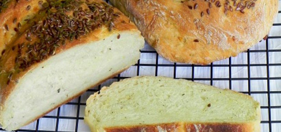 Chleb cukiniowy (autor: lucja)