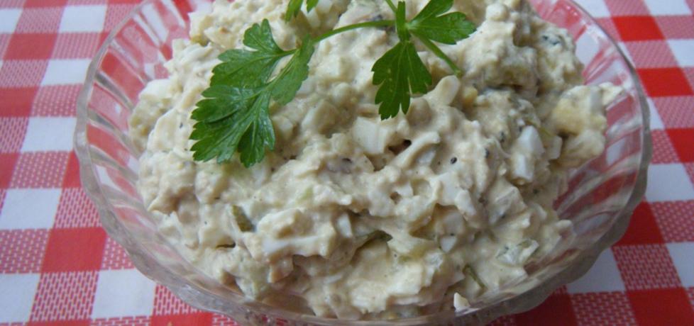 Pasta z makreli w oleju (autor: ikrakowianka)