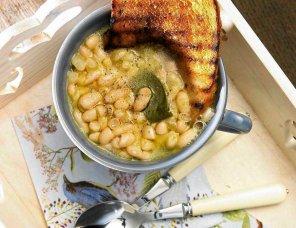 Zupa lombardzka  prosty przepis i składniki