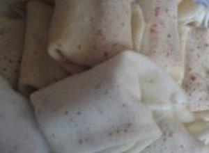 Krokiety z parówką i serem  prosty przepis i składniki
