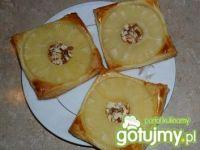 Przepis  ciasteczka z ananasem przepis