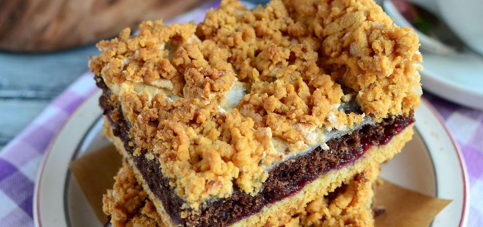 Ciasto pleśniak (autor: ola1984)