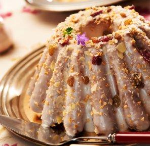 Wielkanocna babka drożdżowa  prosty przepis i składniki