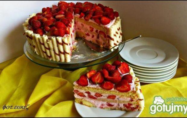 Торт з фото