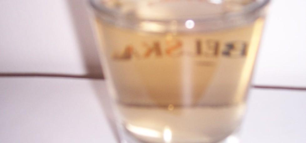 Nalewka z żółtych malin (autor: beata73)