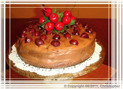Tort węgierski-