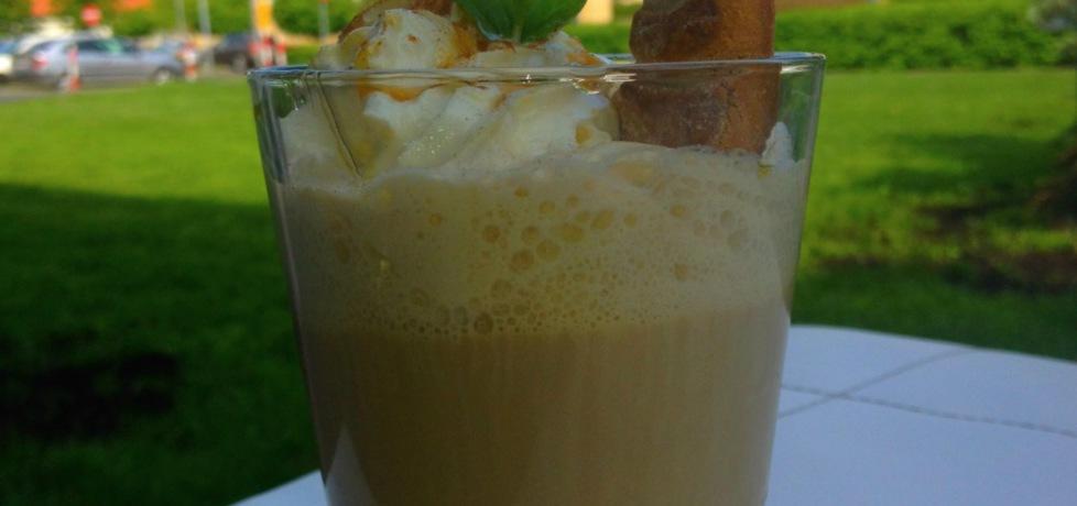 Kawa z kardamonem (autor: katarzyna49)