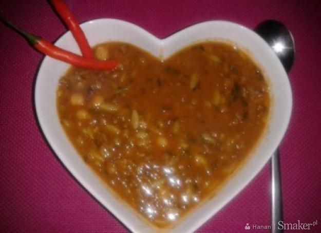 Harira, marokanska zupa