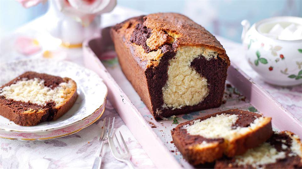 Przepis na babkę czekoladowo-kokosową
