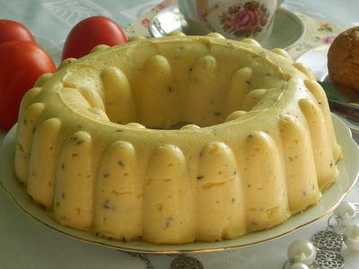 Swojski żółty ser