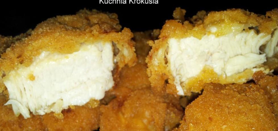 Chrupiące kąski z kurczaka (autor: krokus)