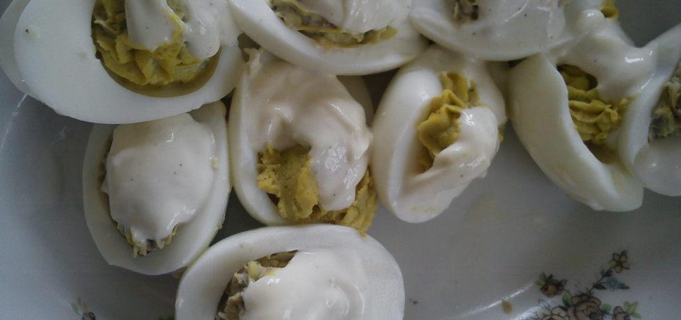 Faszerowane jajka (autor: izka192)