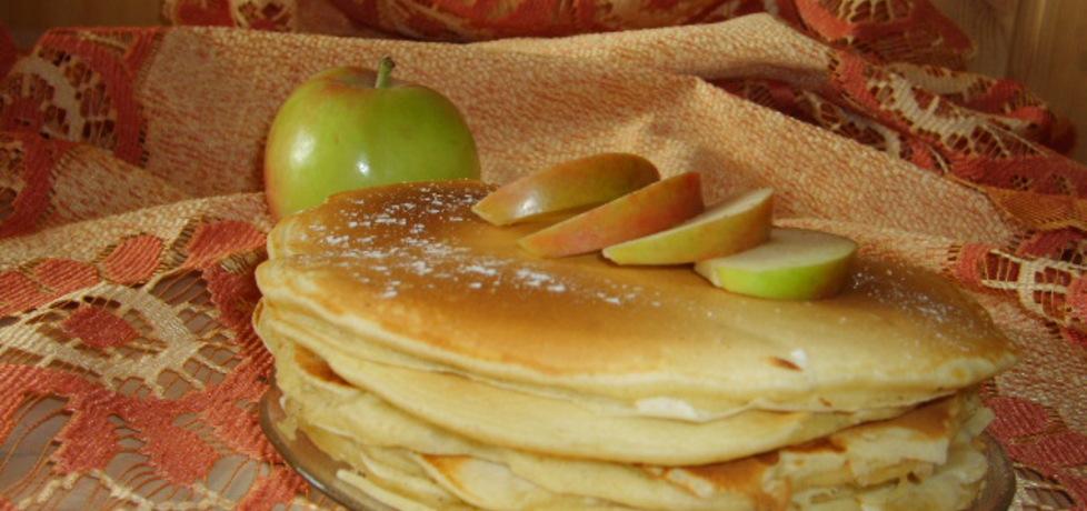 Apple pancakes (autor: polly66)
