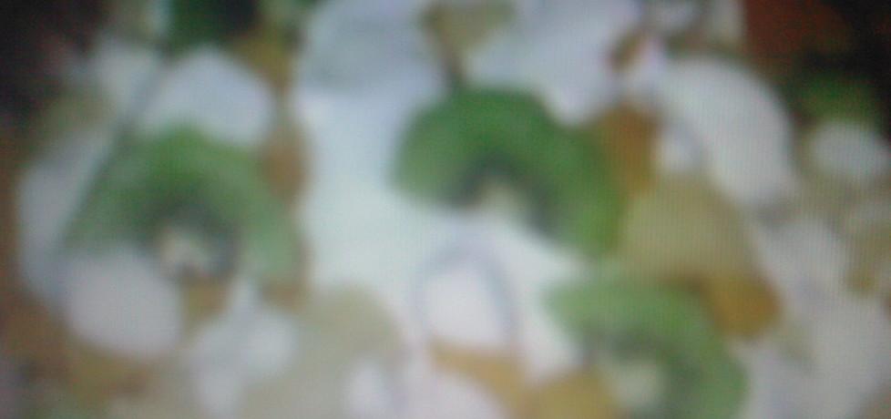 Sałatka z kiwi i mango (autor: annao)