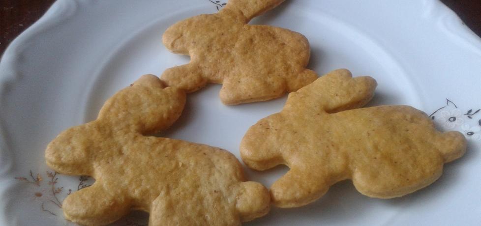Bezglutenowe ciasteczka orzechowe (autor: wwwiolka ...