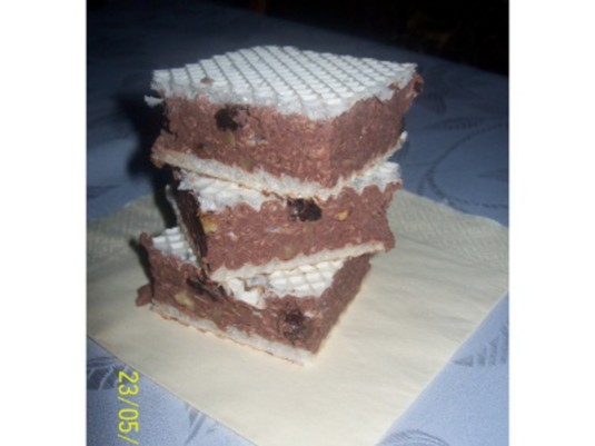Blok czekoladowy  specjał dla dzieci