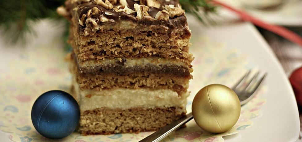 Ciasto królewskie mojej mamy (autor: kuchnia
