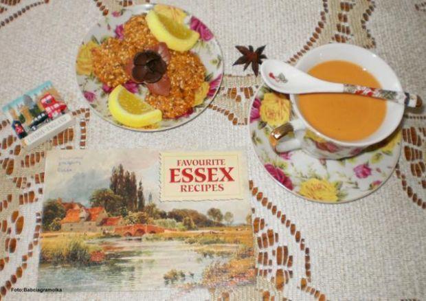Przepis  herbata po angielsku babcigramolki przepis