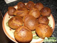 Przepis  muffiny kawowe przepis