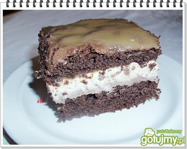 Przepis  ciasto basieńka eli przepis