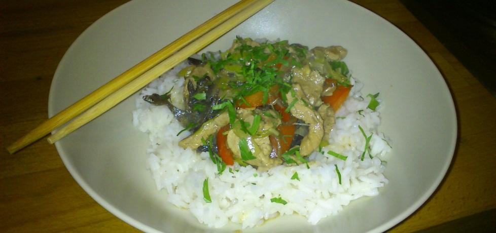 Wieprzowina po chińsku (autor: smakosz1)