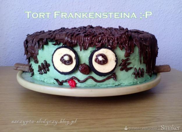 Tort frankensteina