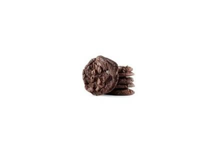 Ekspresowe ciasteczka czekoladowe