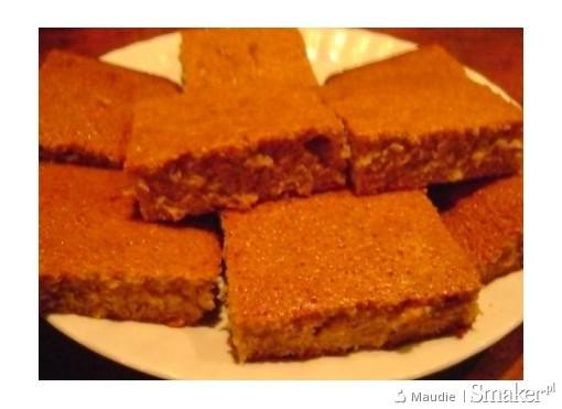 Ciasto imbirowe
