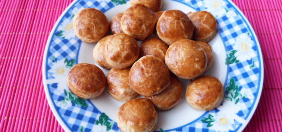 Pikantne ciastka ze skwarek (autor: renatazet)