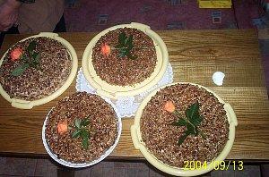 Tort słonecznikowy  prosty przepis i składniki