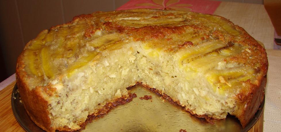Ciasto bananowe (autor: katarzynakate1980)