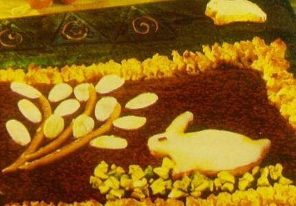Mazurek czekoladowy wileński