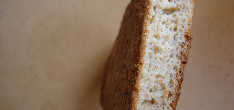 Chlebek dukana na patelnię (autor: anna134)
