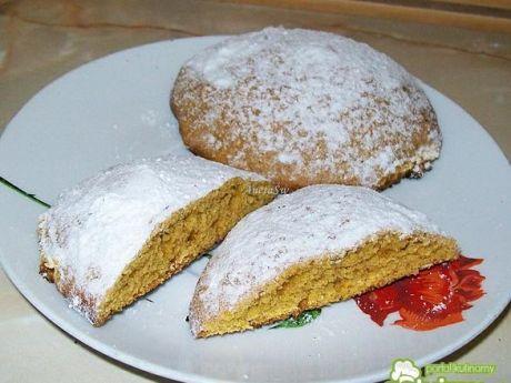 Przepis  dyniowe ciasteczka przepis
