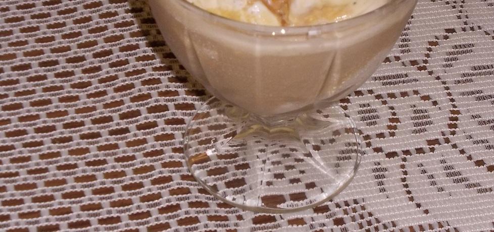 Deser lodowy z kawą (autor: ewelinapac)