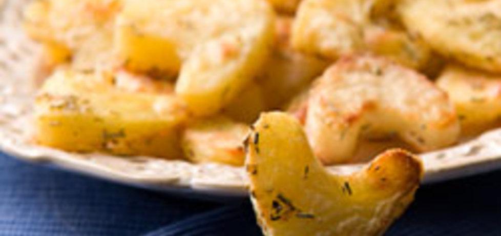 Ziemniaki z rozmarynem (autor: kulinarny-smak)
